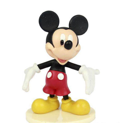 Mickey Mouse Model Set *Limited Edition 1928Mickey