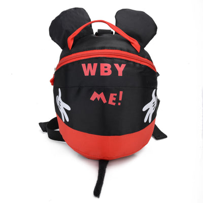 Cute Mickey & Minnie Style Backpack For Kids Backpack 1928Mickey Mickey