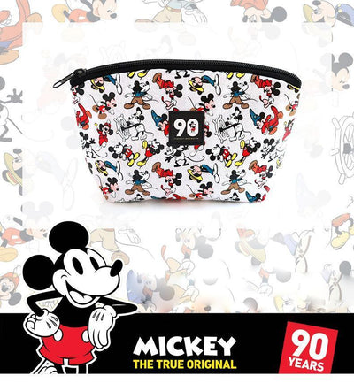 Mickey 90 Years Cosmetic Bag Handbag 1928Mickey