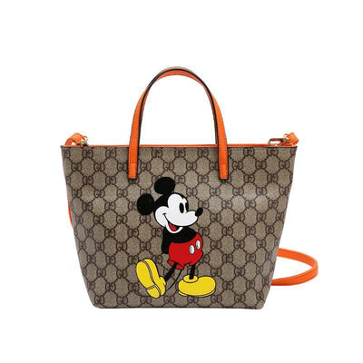 Fashion Mickey Classic Handbag * 3 Style Options Handbag 1928Mickey Mickey