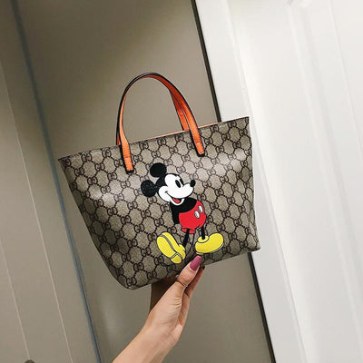 Fashion Mickey Classic Handbag * 3 Style Options Handbag 1928Mickey