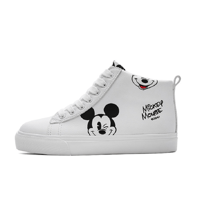 Mickey Mouse Fashion White High-Quality 1928Mickey