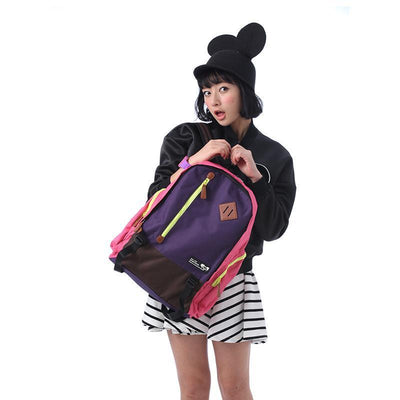 Mickey Mouse pop style backpack Backpack 1928Mickey