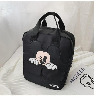 Fashion Mickey Backpack (3 Colors Options) 1928Mickey