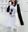 2020 Mickey High Quality Cotton Long sleeve T-shirt 1928Mickey