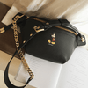 Mickey Leather Crossbody Bag * 2 Colors Option Crossbody Bag 1928Mickey