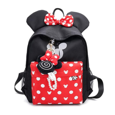Mickey Minnie The True Original Backpack Backpack 1928Mickey Minnie-A