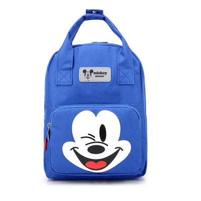 Mickey Minnie & Avengers Bags For Kids Backpack 1928Mickey Mickey -02