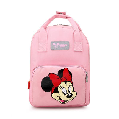 Mickey Minnie & Avengers Bags For Kids Backpack 1928Mickey Minnie -01