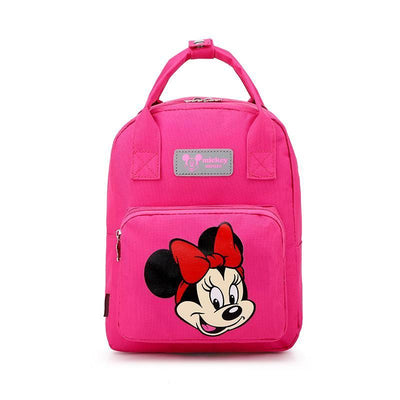 Mickey Minnie & Avengers Bags For Kids Backpack 1928Mickey Minnie -02