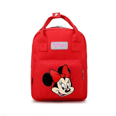 Mickey Minnie & Avengers Bags For Kids Backpack 1928Mickey Minnie -03