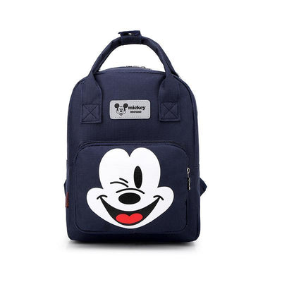 Mickey Minnie & Avengers Bags For Kids Backpack 1928Mickey Mickey -01