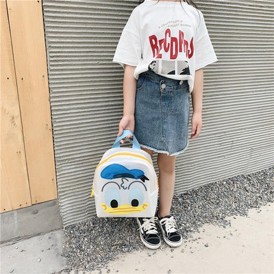 Summer Donald Duck Backpack -  - 1928Mickey