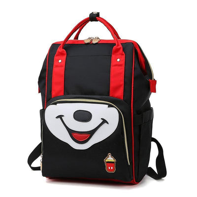 Mickey Large Capacity Waterproof Multi-Fuction Bag 1928Mickey Style-A
