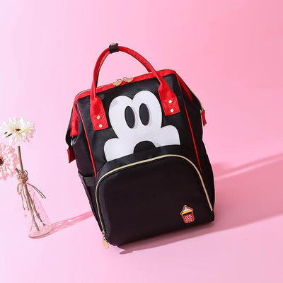 Mickey Large Capacity Waterproof Multi-Fuction Bag 1928Mickey