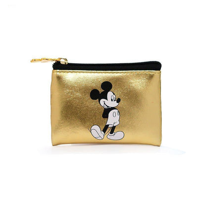 Genuine Cute Mickey Mouse Makeup-Bag, Storage Bag Bag set 1928Mickey E(1pc)