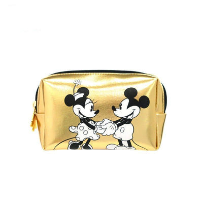 Genuine Cute Mickey Mouse Makeup-Bag, Storage Bag Bag set 1928Mickey C(1pc)