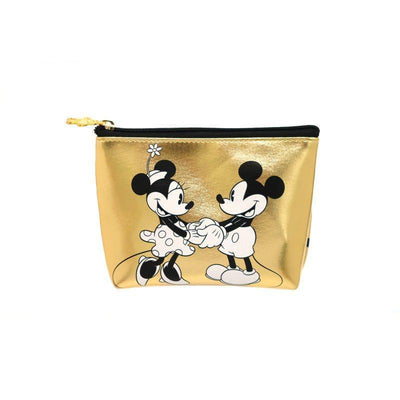 Genuine Cute Mickey Mouse Makeup-Bag, Storage Bag Bag set 1928Mickey D(1pc)
