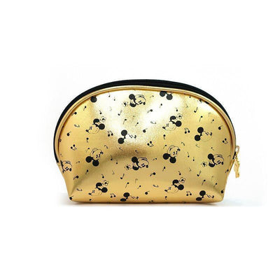 Genuine Cute Mickey Mouse Makeup-Bag, Storage Bag Bag set 1928Mickey B(1pc)