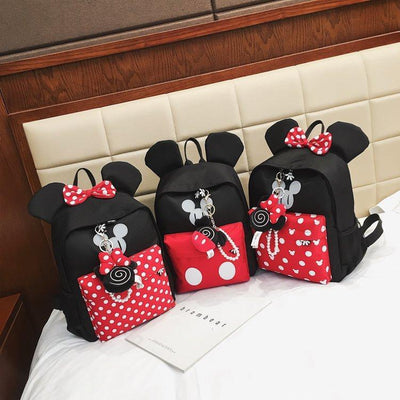 Mickey Minnie The True Original Backpack Backpack 1928Mickey