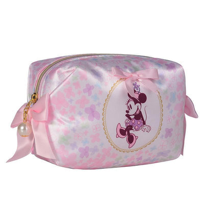 Lovely Minnie Cosmetic Bag - Handbag - 1928Mickey