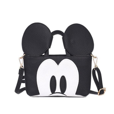 Minnie Mickey Style Cute Crossbody Bags Crossbody Bag 1928Mickey Mickey