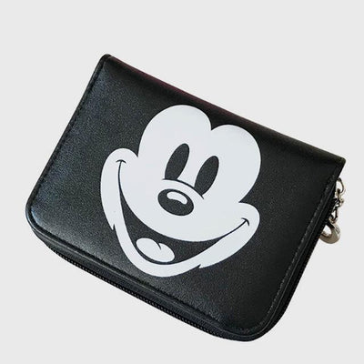 Mickey Mouse Leather Wallet Wallets 1928Mickey Mickey