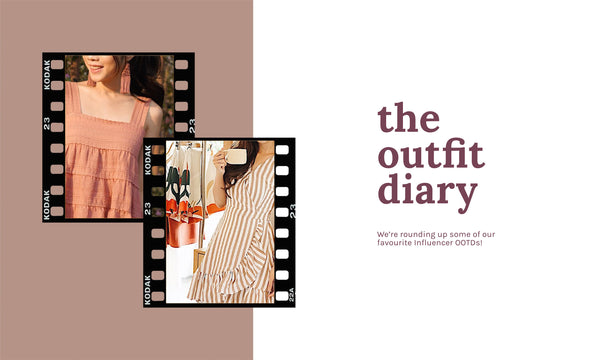 The Outfit Diary ~
