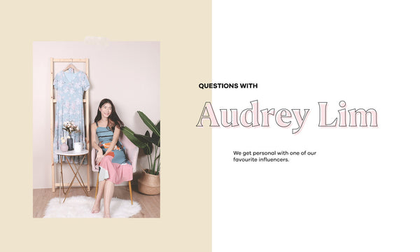 NM INTERVIEWS: AUDREY LIM (@AUDREYXAUDREY)