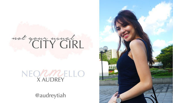 Meet our NM Girl - Audrey