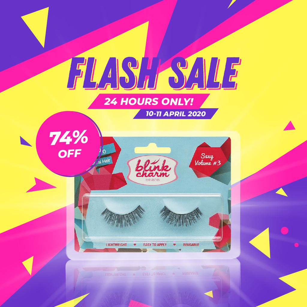 ** FLASH SALE **  Individual Pack Sexy Volume #3