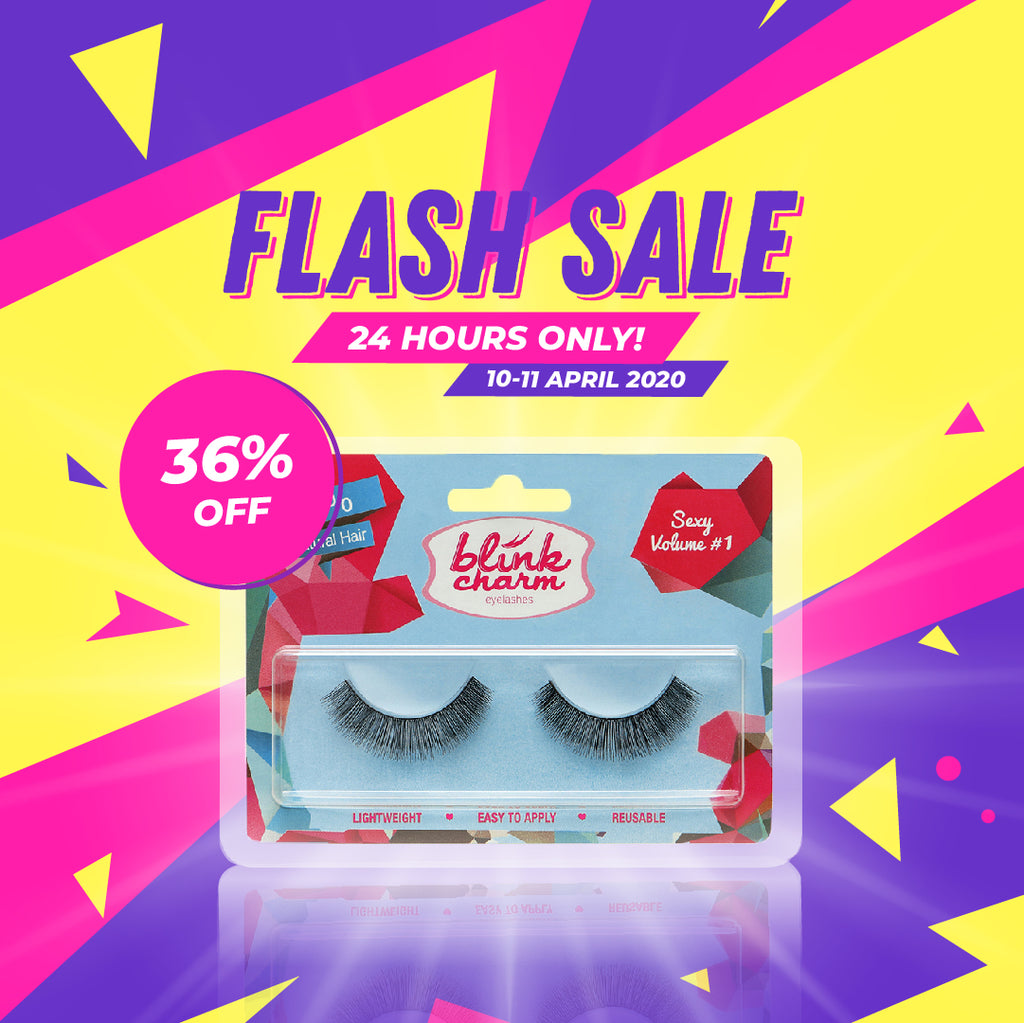 ** FLASH SALE ** Individual Pack Sexy Volume #1