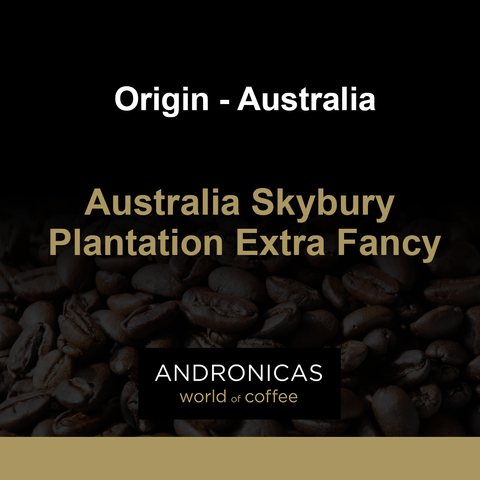 Australia Skybury Plantation Extra Fancy