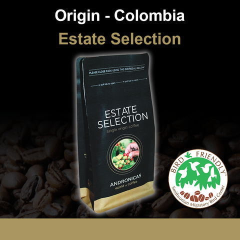 Estate Selection - Colombia