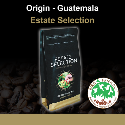 Estate Selection - Guatemala
