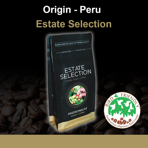 Estate Selection - Peru