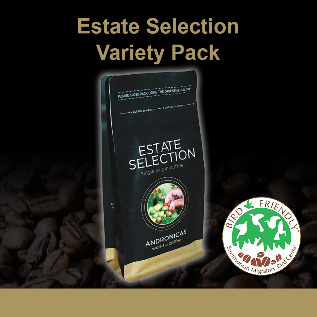 Estate Selection Variety Pack