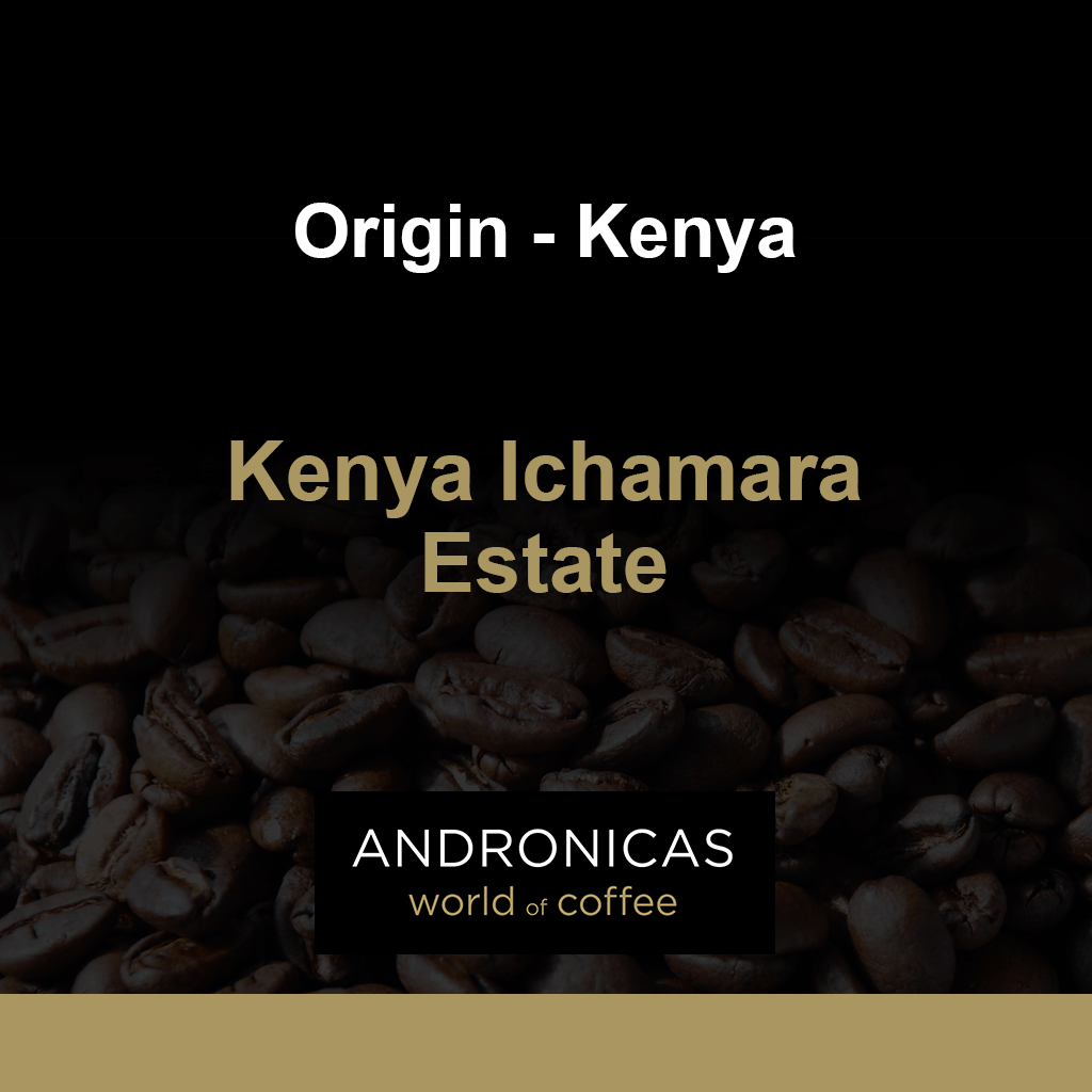 Kenya Ichamara Estate