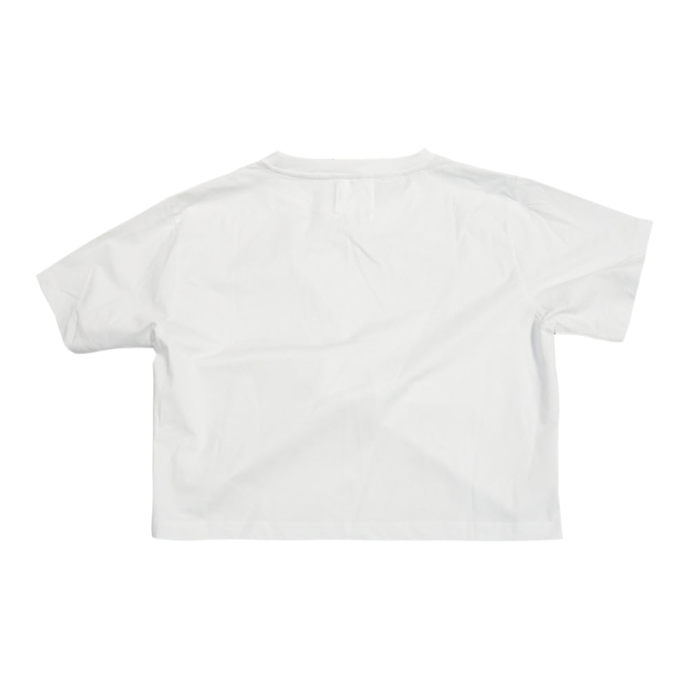 GI BASIC CROP SHIRT