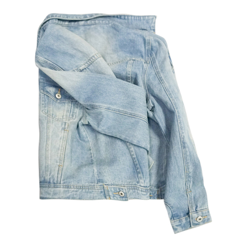 INTUITION DENIM JACKET