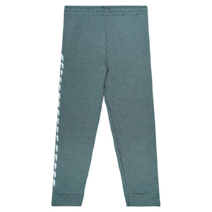 """Lions"" Dark Grey Graphic Sweatpants"