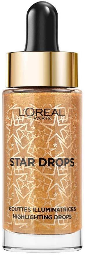 L'Oreal Star Drops Highlighting Drops