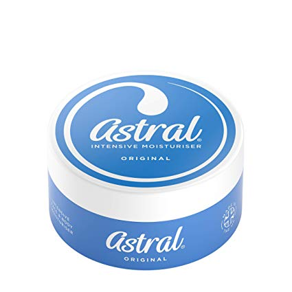 Astral Original Face & Body Moisturiser 50ml