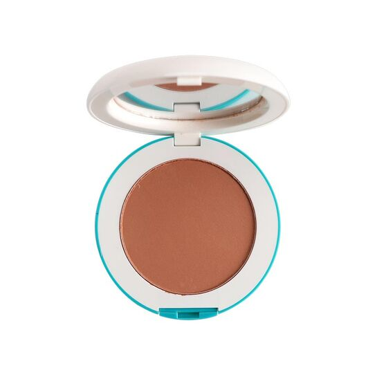 CK One Calvin Klein Airlight Pressed Powder SPF 15 10g Choose From 4 Shades[Caramel 700]