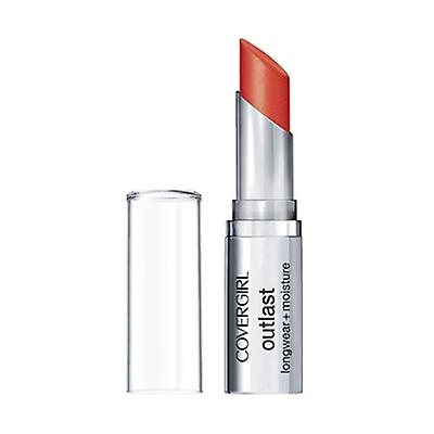 COVERGIRL - Outlast Longwear Lipstick Fireball - 0.13 oz. (3.84 ml)