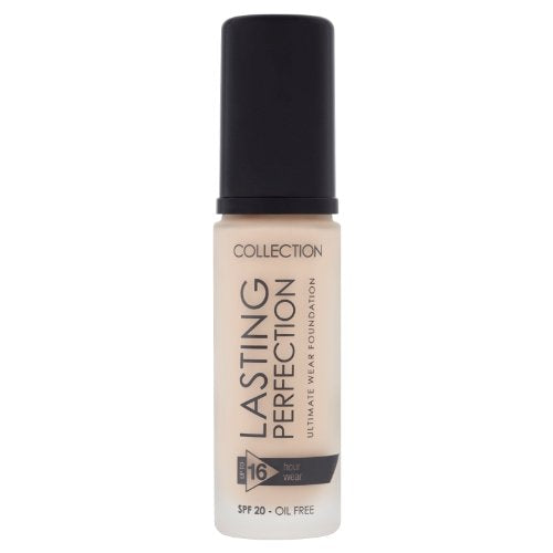 Collection Lasting Perfection 16 Hour Ultimate Wear Foundation[Ivory 2]