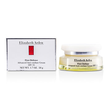 Elizabeth Arden First Defense Protective Cream 75ml