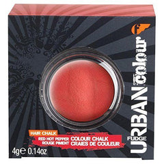 Fudge Urban Hair Chalk Red 4G