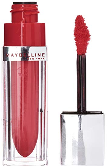 Gemey Maybelline Laque à Lèvres Color Elixir Sensational - 710 Rose Redefined