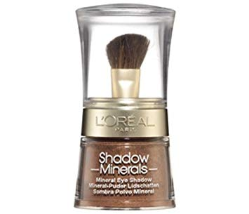 L'Oreal Color Minerals 13 Bronze Gold Eye Shadow